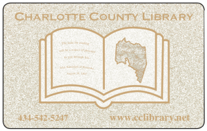 Charlotte County Library
