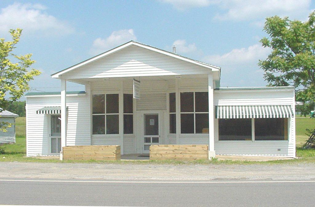 Wylliesburg Community Library